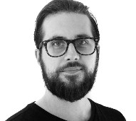 Luke Wheeler, Digital Development Manager, Yachting Pages