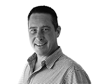 Steven Kane, Head of Sales, Yachting Pages
